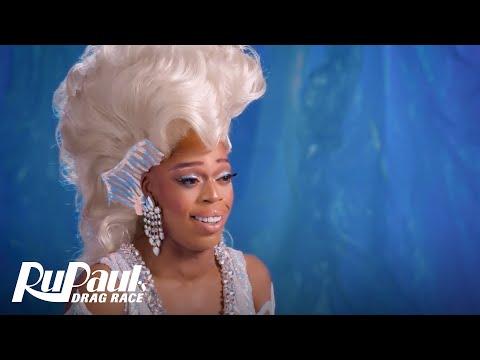 Meet Jasmine Masters: This is Me   RuPaul's Drag Race All Stars 4
