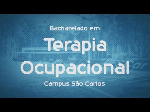 Que Curso eu Faço? Terapia Ocupacional - UFSCar - São Carlos
