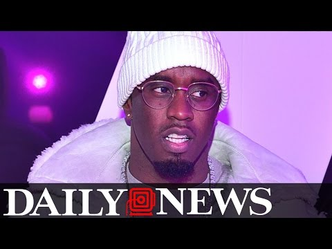 VIDEO: Former Cop's Documentary Blames Diddy For 2Pac's Death