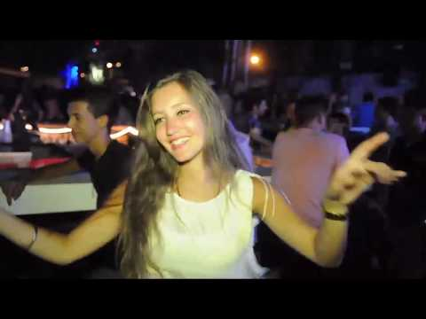Israel parties and girls 201