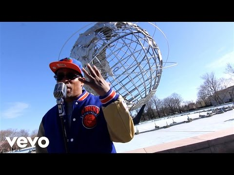New Video: Sadat X – The Five Boroughs