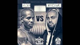 Kianush Vs DMX   Germanys Most Wanted auf DMX Beat by DR. BOOTLEG