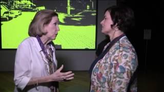 Miami (EE.UU.), 21 jul (EFE/EPA).- (Imagen: Cristóbal Herrera) Cultura urbana, pop y videoarte en clave femenina en Miami,...