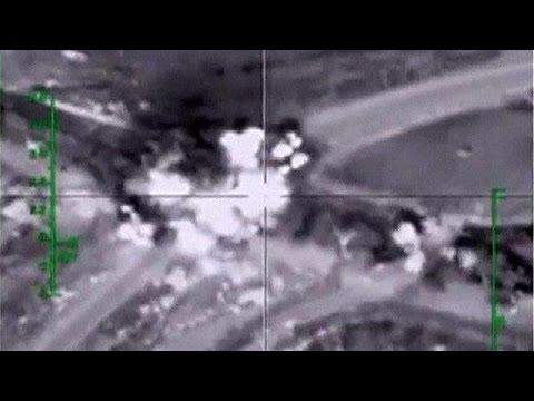 Συρία: Η Ρωσία «θωρακίζει» την παρουσία της με πυραυλικά συστήματα