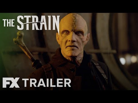 The Strain 4.10 Preview