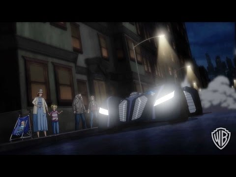 """Batman: Assault on Arkham - """"Something's Wrong at Arkham"""" (Exclusive)"""