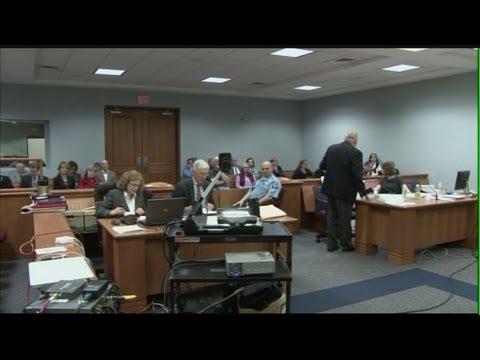 Skakel slams trial attorney in Conn. murder appeal