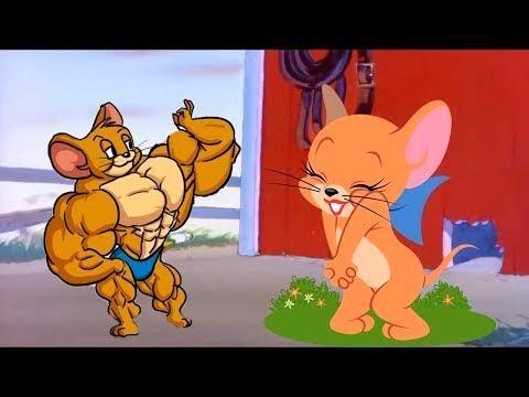 Tom y Jerry en Español | Boom Boom | Dibujos animados para niños - Thời lượng: 5 phút, 57 giây.