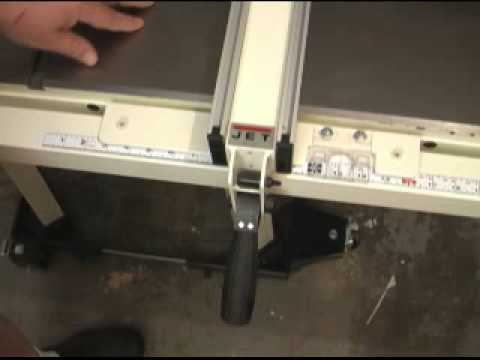 Jet ProShop Table Saw Review