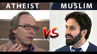 Video Lawrence Krauss vs Hamza Tzortzis - Islam vs Atheism Debate MP3, 3GP, MP4, WEBM, AVI, FLV Juni 2018