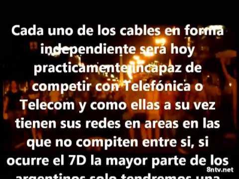 El 7D por 8N-TV