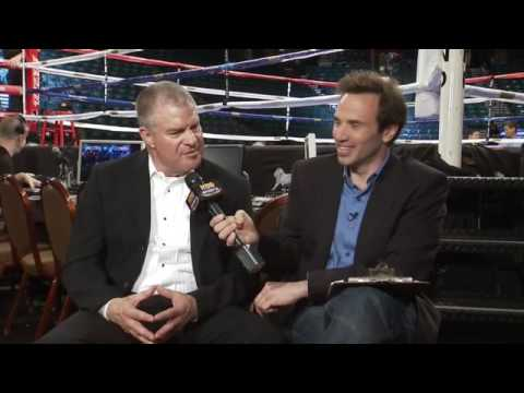 Got No Game with Paul Mecurio: Jim Lampley (HBO)
