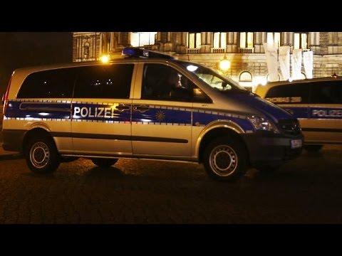 Γερμανία: Συγκρούσεις προσφύγων με ομάδα ακροδεξιών