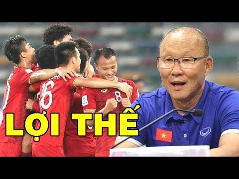 Dù thua 2 trận, Việt Nam vẫn dành LỢI THẾ bất ngờ để đi tiếp và khiến cả Châu Á ngưỡng mộ - Thời lượng: 10:22.