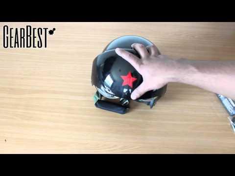 Nuevas Lupas (focos) para moto y Casco Jet