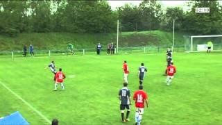 FC Zličín - FC Čechie Uhříněves