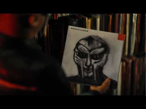 Madvillain – Strange Ways