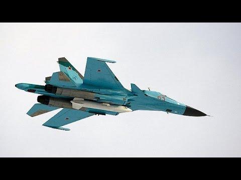 Μόσχα, Παρίσι και ΗΠΑ σφυροκοπούν τη Συρία