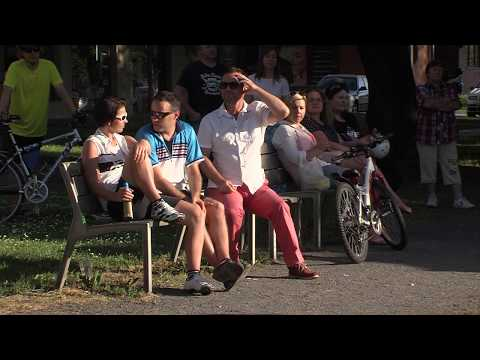 Napajedla - Koncert tria Longital