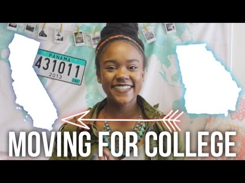 Going to College Out of State: Pros and Cons!