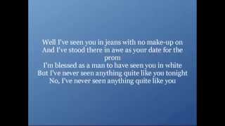 Video The Script - Never Seen Anything 'Quite Like You' (Lyrics) (HD) (New Song 2014) MP3, 3GP, MP4, WEBM, AVI, FLV Mei 2018