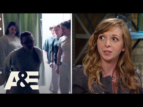 60 Days In: Season 2, Episode 2 RECAP   Barbra Reacts   A&E