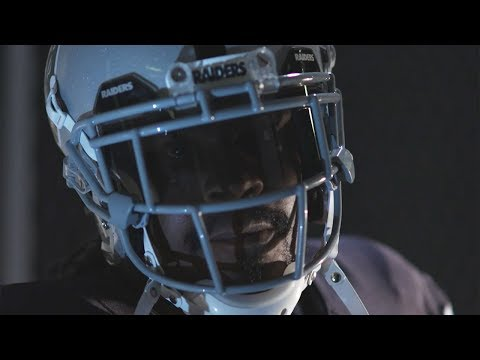Marshawn Lynch Comes Home feat. Sway Calloway [Raiders.com]