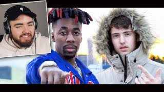 Reacting to Quadeca & Dax - War! (Official Music Video)