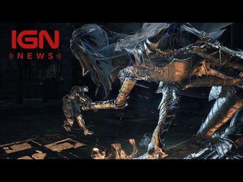Dark Souls 3 Release Date Confirmed - IGN News