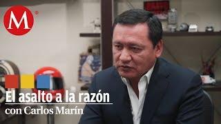 Video Miguel Ángel Osorio Chong Pt. III en El asalto a la razón MP3, 3GP, MP4, WEBM, AVI, FLV Agustus 2018