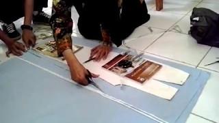 Video Cara membuat Celana Panjang (cut) Karya Guru SMK NEGERI 2 DEPOK JURUSAN PRAKARYA MP3, 3GP, MP4, WEBM, AVI, FLV Juli 2018