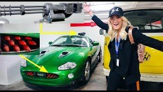 Video The Rarest Car Collection in the World | Private Access MP3, 3GP, MP4, WEBM, AVI, FLV Juni 2019