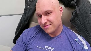 My Chemotherapy Experience for Testicular Cancer Treatment & Results➢Weight Plate Necklaces: http://bit.ly/TCNecklaces  Subscribe: http://bit.ly/Sub2FuriousPete ➢My Chemotherapy Vlogs: https://www.youtube.com/watch?v=2bA4PPTv5RY&list=PLL-wJpQBMvgKftu3ueneJSH3j2_I28Cid&index=26I really hope that my story inspires and gives some of you hope that are going through this process or have a family member or friend that is going through it. It's not easy, its scary, but we much remain optimistic and positive! Thank you again Team Furious for being here!=======================================Supplements  Workout Programs:➢Goku Gains Pre-Workout: http://FuriousFormulations.com➢Workout Programs: http://coaching.furiouspete.comApparel  Lifting Gear:➢Furious Apparel: http://FuriousApparel.com➢Weight Plate Necklaces (50% of proceeds go to TC Research and Awareness): http://bit.ly/TCNecklaces =======================================Follow & Interact with me:➢Facebook: http://facebook.com/furiouspete123➢SnapChat: http://bit.ly/FuriousOnSnap➢Instagram: http://instagram.com/furiouspete➢Twitter: http://twitter.com/furiouspeteCheck Out My Other Channels:➢Furious Pete Vlogs: https://youtube.com/user/FuriousTalks➢Furious Pete Gameplay: https://youtube.com/user/FuriousGamePlay➢Official Website: http://furiouspete.com=======================================[MY FILMING EQUIPMENT: CAMERAs, MICs etc]: http://bit.ly/WhatIShootWith=======================================Watch More Furious Pete:➢Furious World Tour: http://bit.ly/FuriousWorldTour➢Food Challenges: http://bit.ly/AllFoodChallenges➢Collabs with YouTubers: http://bit.ly/CollabsWithYoutubers➢Hacks & Pranks: http://bit.ly/HacksPranks➢Popular Videos: http://bit.ly/FuriousPetePopularVids➢Latest Videos: http://bit.ly/FuriousPeteLatestVidsWatch More Furious World Tour:➢Biggest, Best & Most Famous Eats in America: https://youtube.com/watch?v=diDgHD-MEOU➢Hawaii: https://youtu.be/yEVo7erhIUU➢Seoul/Korea: https://youtu.be/ixAePROGiFc➢Vienna/Austria: https://youtu.be/fBb-BNX7xY0➢Germany: https://youtu.be/w7UDGVo6Glg =======================================Help translate my videos: http://youtube.com/timedtext_cs_panel?tab=2&c=UCspJ-h5Mw9_zeEhJDzMpkkA=======================================Fan Mail/Packages:Furious Pete1801 Lakeshore Rd W Unit 6PO Box 52559 Turtle CreekMississauga, ON, L5J 4S6 CanadaBusiness Inquires Only: Events@furiouspete.com