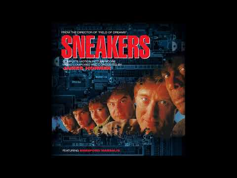 03 - The Sneakers Theme - James Horner - Sneakers