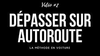 Video L'Autoroute j'ai trop peur ! MP3, 3GP, MP4, WEBM, AVI, FLV Mei 2017