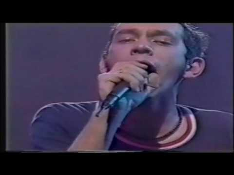 """Shed Seven – """"Missing Out"""" [Live on East Coast Main Line, 1993]"""