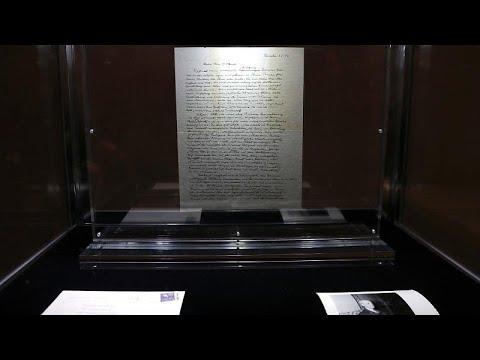 Το «γράμμα του Θεού» των τριών εκατ. δολαρίων