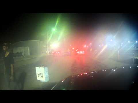 Turbo 2RZ Tacoma Qualcomm 1/8th Mile 10psi