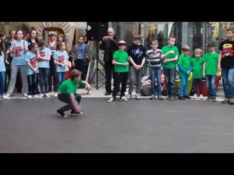 BREAK DANCE _ KING CROSS_SIRIUS DANCE ACADEMY