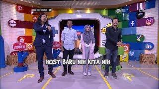 Video Dimas Anggara & Arafah Ambil Alih Program The Comment (1/4) MP3, 3GP, MP4, WEBM, AVI, FLV Oktober 2018