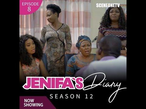 Jenifa's diary S12EP8 - Watch Full Episode on SceneOneTV App/www.sceneone.tv