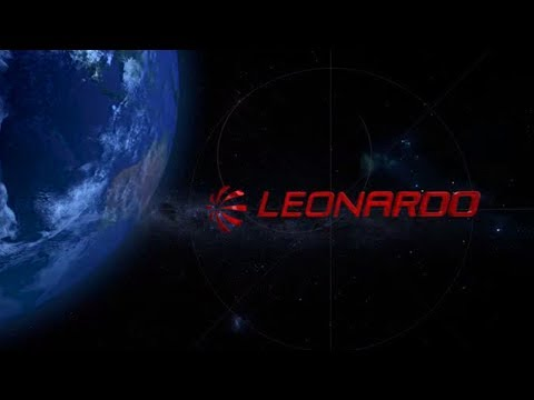 Leonardo - Institutional Video