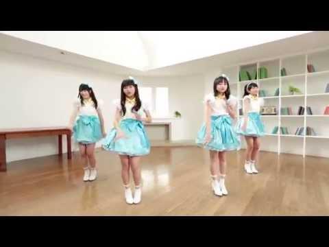 『ドットアオゾラ』 フルPV (からっと☆ #からっと )