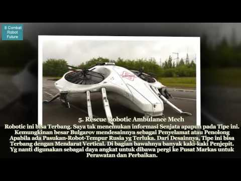 Video AMAZING   8 Combat Robot Future download in MP3, 3GP, MP4, WEBM, AVI, FLV January 2017
