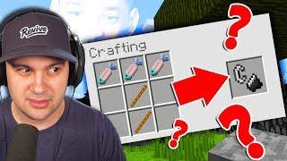 Video This cursed Minecraft mod will make your brain hurt...   Minecraft MP3, 3GP, MP4, WEBM, AVI, FLV Agustus 2019