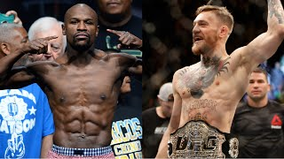 Floyd Mayweather & Conor McGregor's fight is eclipsing mega fights and important fights in boxing & MMA... Broner vs Garcia, Canelo vs GGG, Jon Jones vs Daniel Cormier 2. You hear nothing about these important fights, because of this mayweater/mcgregor event.... What do y'all think? New shirts, hats & gear at:http://thealphaacademy.comhttps://imsoalpha.com