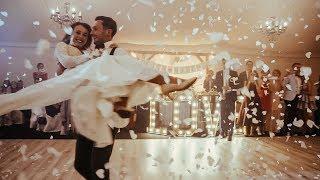 Video Przepiękny pierwszy taniec Ilona & Mateusz | Amazing first dance| Rustykalne wesele w namiocie MP3, 3GP, MP4, WEBM, AVI, FLV Mei 2018