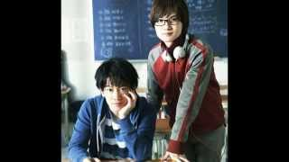 Nonton Bakuman Live Action News 2015 Film Subtitle Indonesia Streaming Movie Download