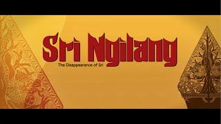 Sri Ngilang -