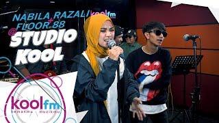 NABILA RAZALI & FLOOR 88 - Bagaikan Puteri (LIVE) - Studio Kool